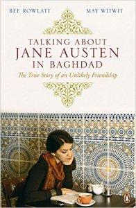 Talking about jane austen in baghdad