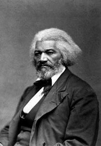 Frederick Douglass, ca. 1879. George K. Warren. (National Archives Gift Collection) Exact Date Shot Unknown NARA FILE #: 200-FL-22 WAR & CONFLICT BOOK #: 113