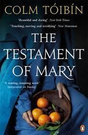 the testamente of mary