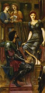 king and the beggar maid