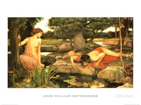 john-william-waterhouse-echo-and-narcissus-c-1903