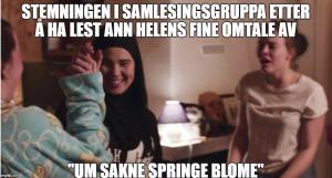 Ann helen