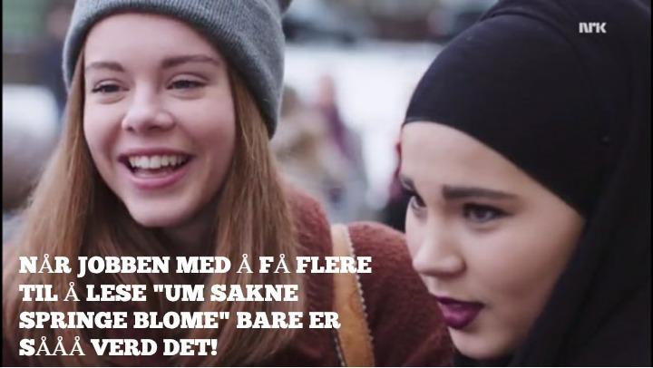 SÅ VERD DET