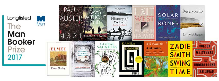 the manbooker prize 2017