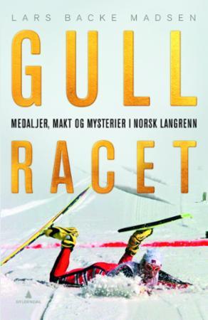 Gullracet cover