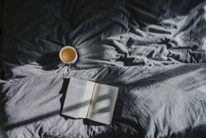 bok og seng