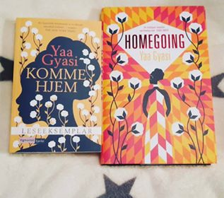 homegoing komme hjem