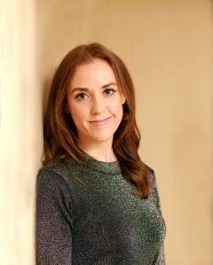 Louise O'Neill (c) Ronan Lang