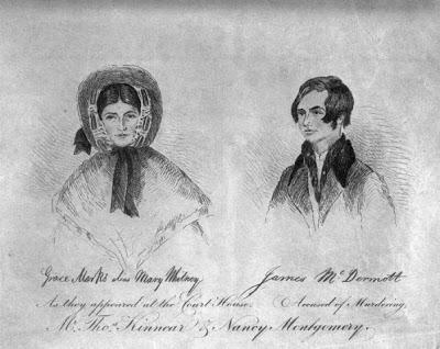 Grace and McDermott