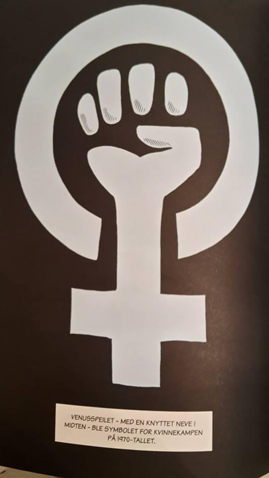 kvinnebevegelsen