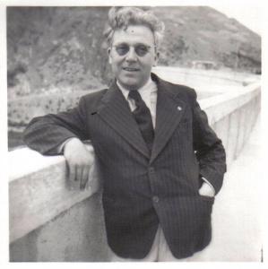 Ali-Sabahattin