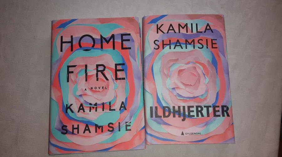 homefire ildhjerter