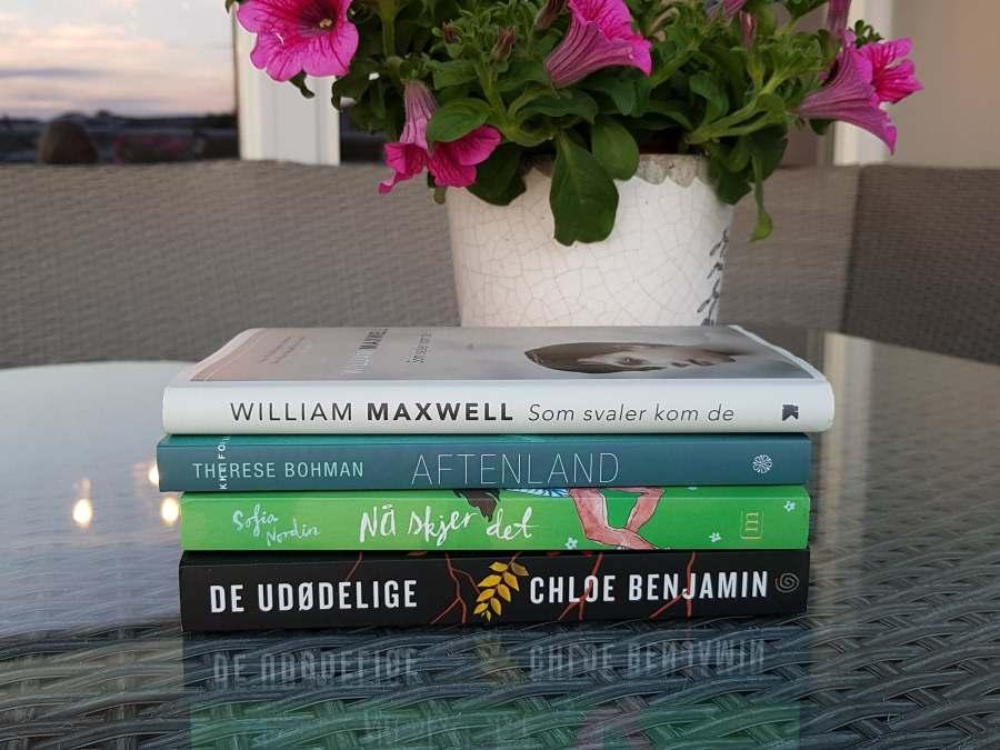 Sommerbøker