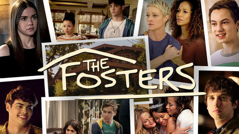 the fosteres lang