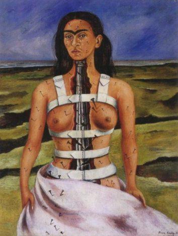 Kahlo paint 2