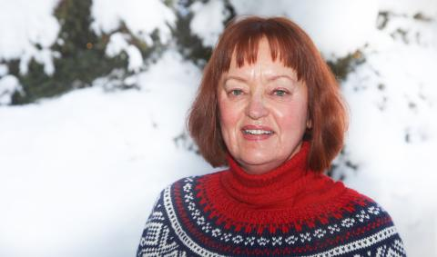 Sonia Anita Jensen i sneen-0460