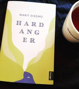 hardanger noveller