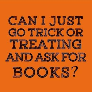 trick and treat 4 books