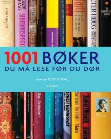 1001 bøker